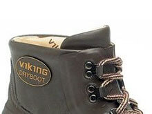 aigle and viking dryboots