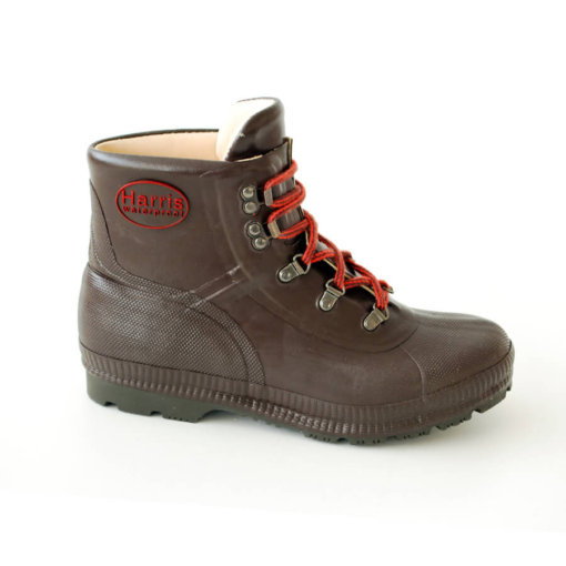 Harris Dryboot Viking Boot Side Profile