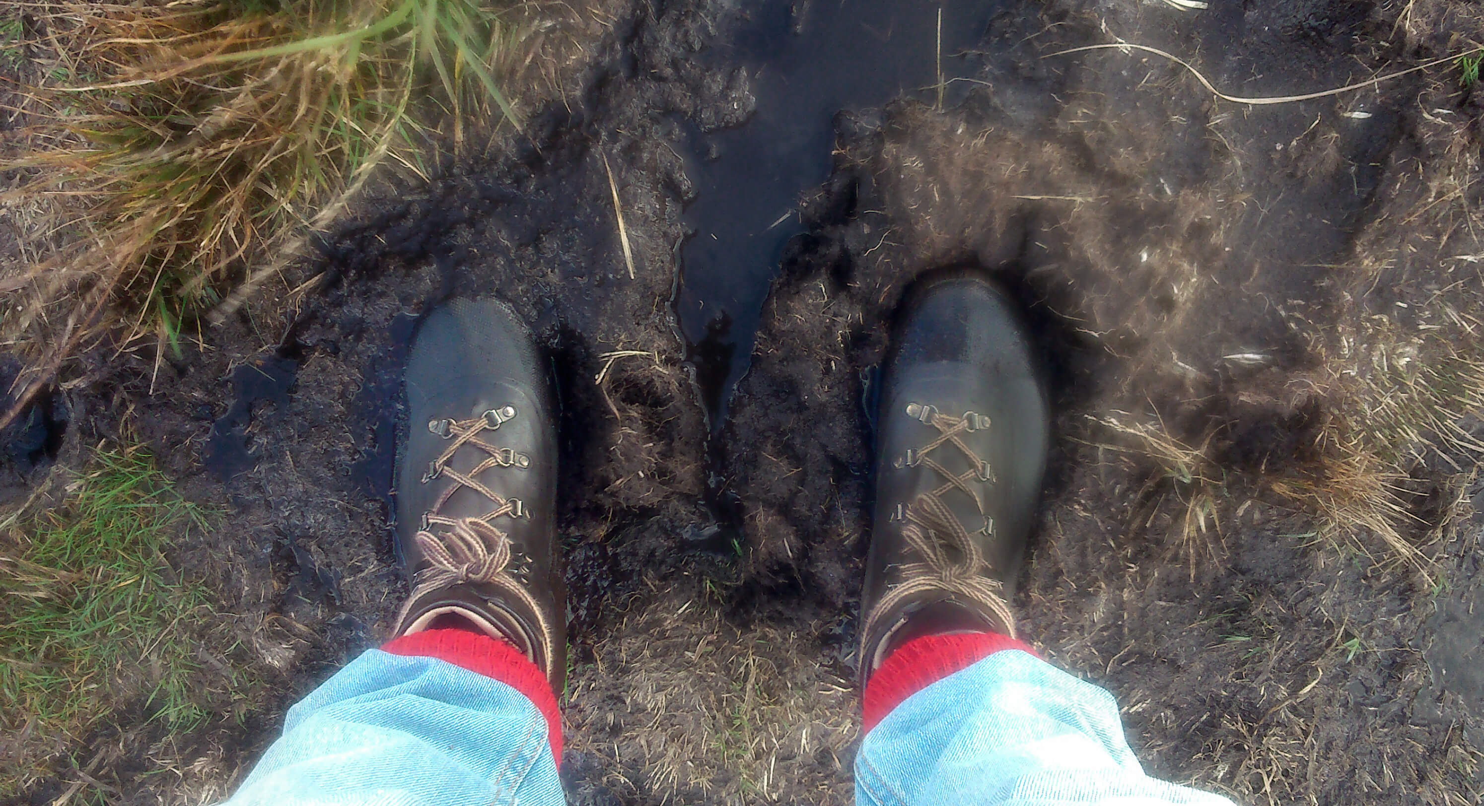 Muddy Viking Dryboots