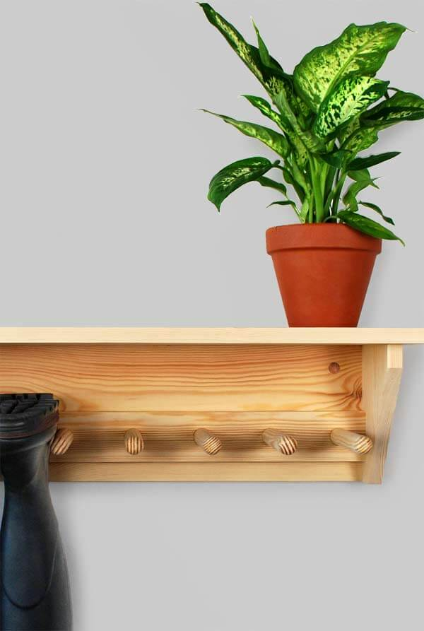 Our range of Pine products